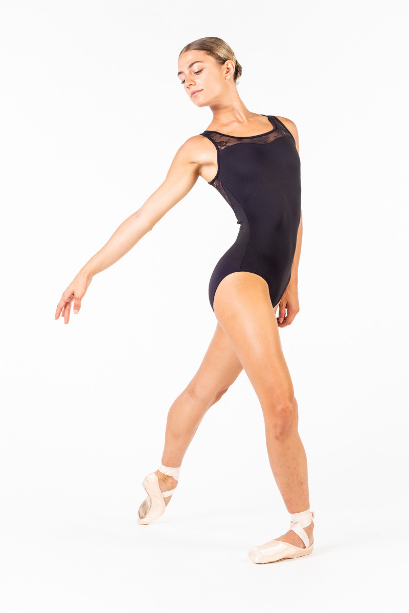 Bloch women leotard L8855