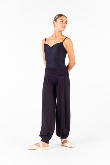 Pantalon Bloch sarouel P9028 noir