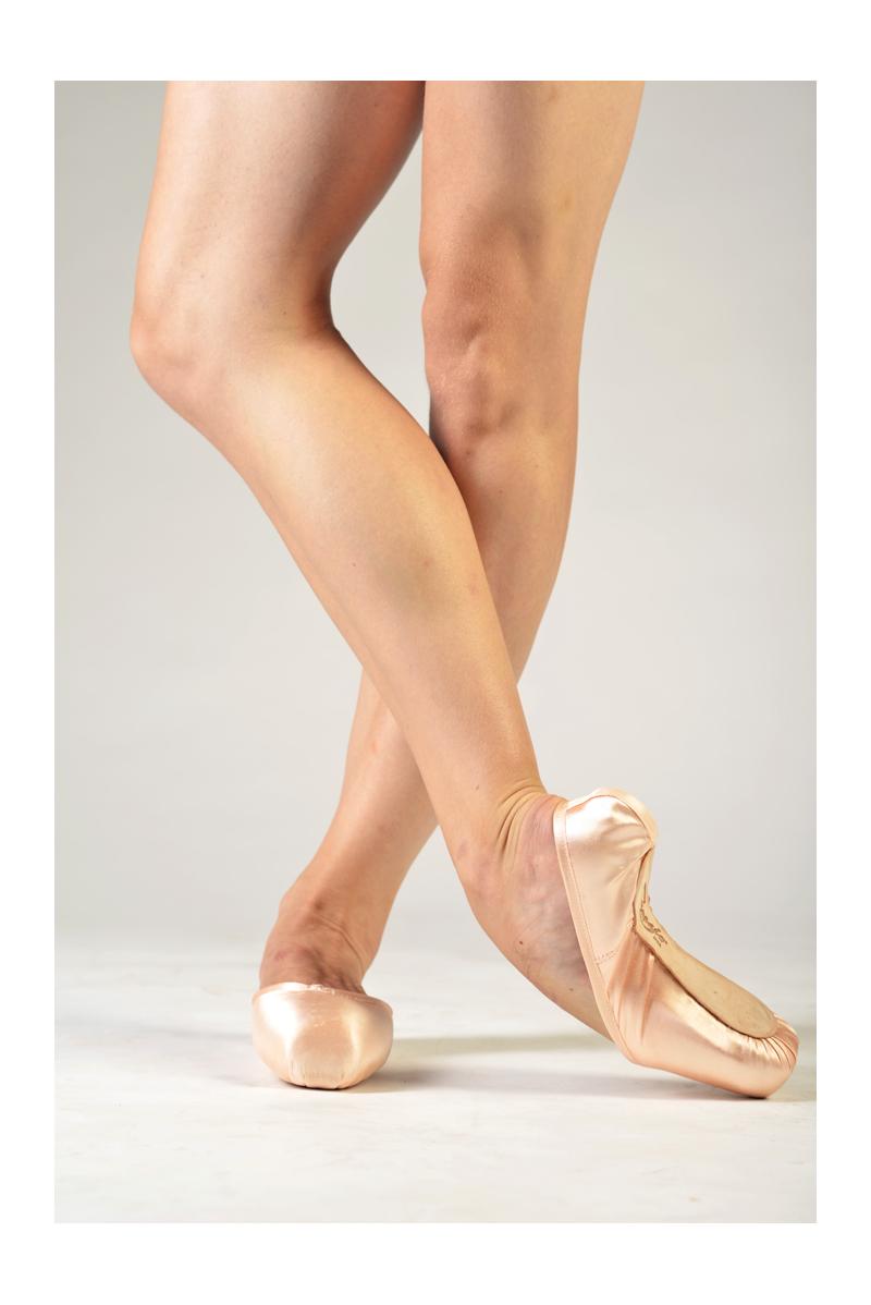 Capezio Bella Pointe Shoes