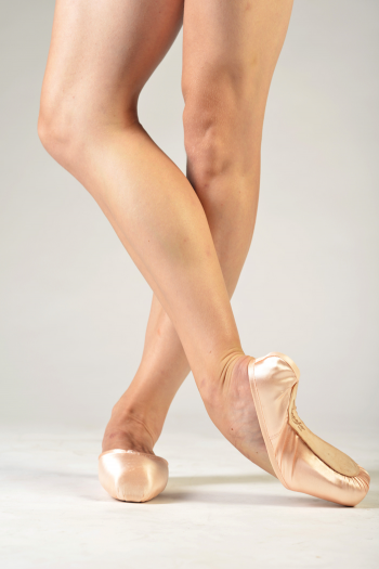 Capezio Bella Pointe Shoes