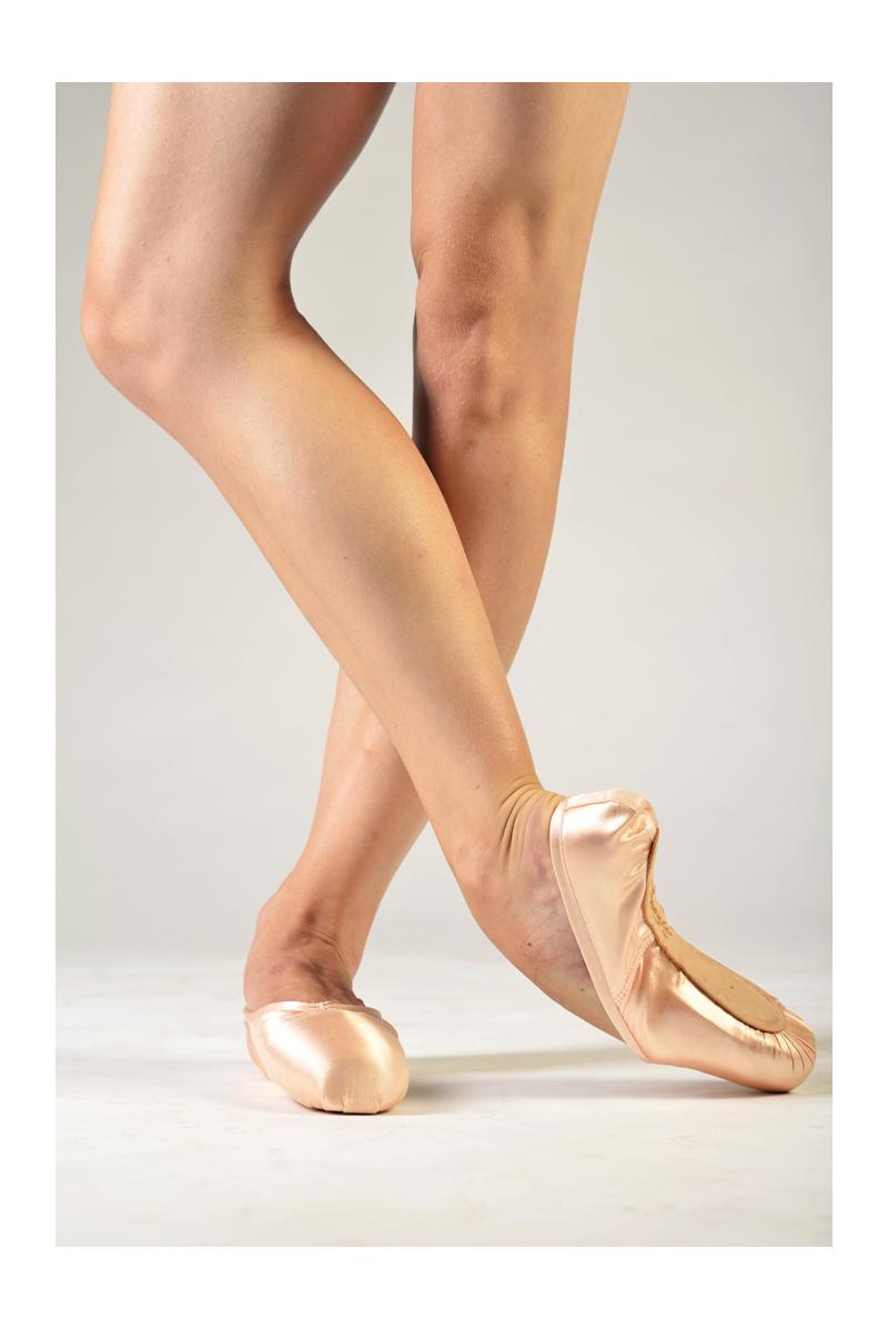 Capezio Contempora Pointe shoes