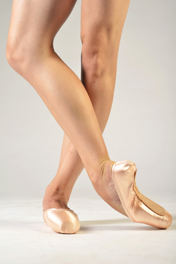 Pointes Capezio Contempora
