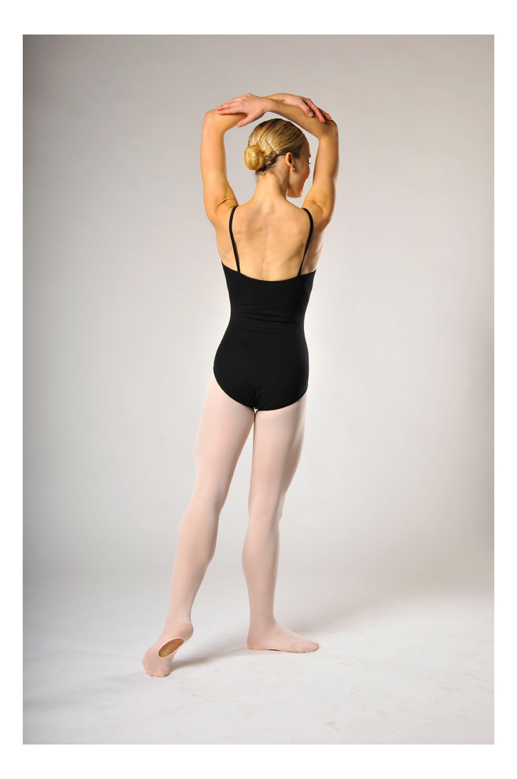 Capezio pink convertible Tights for women