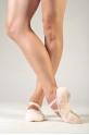 Capezio Cobra pink soft Shoes