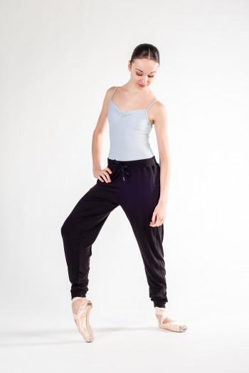 Pantalon femme Bloch Ryla noir