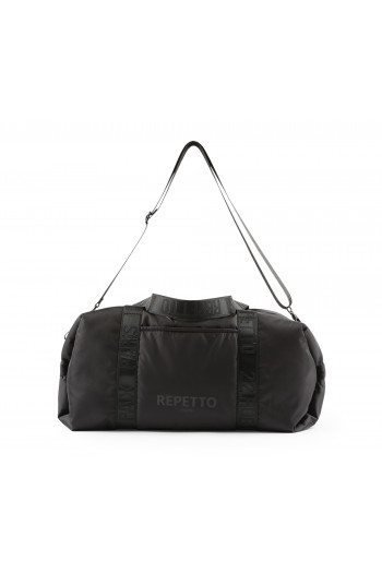 Sac Repetto grand polochon B0233NY Noir