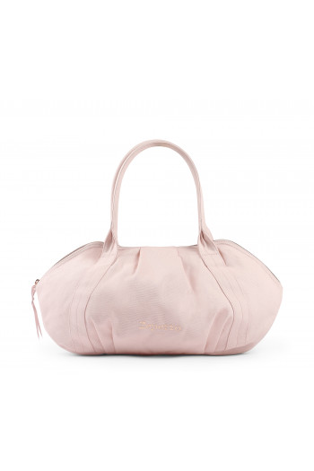 Sac à main Repetto B0329T Rose Tendresse