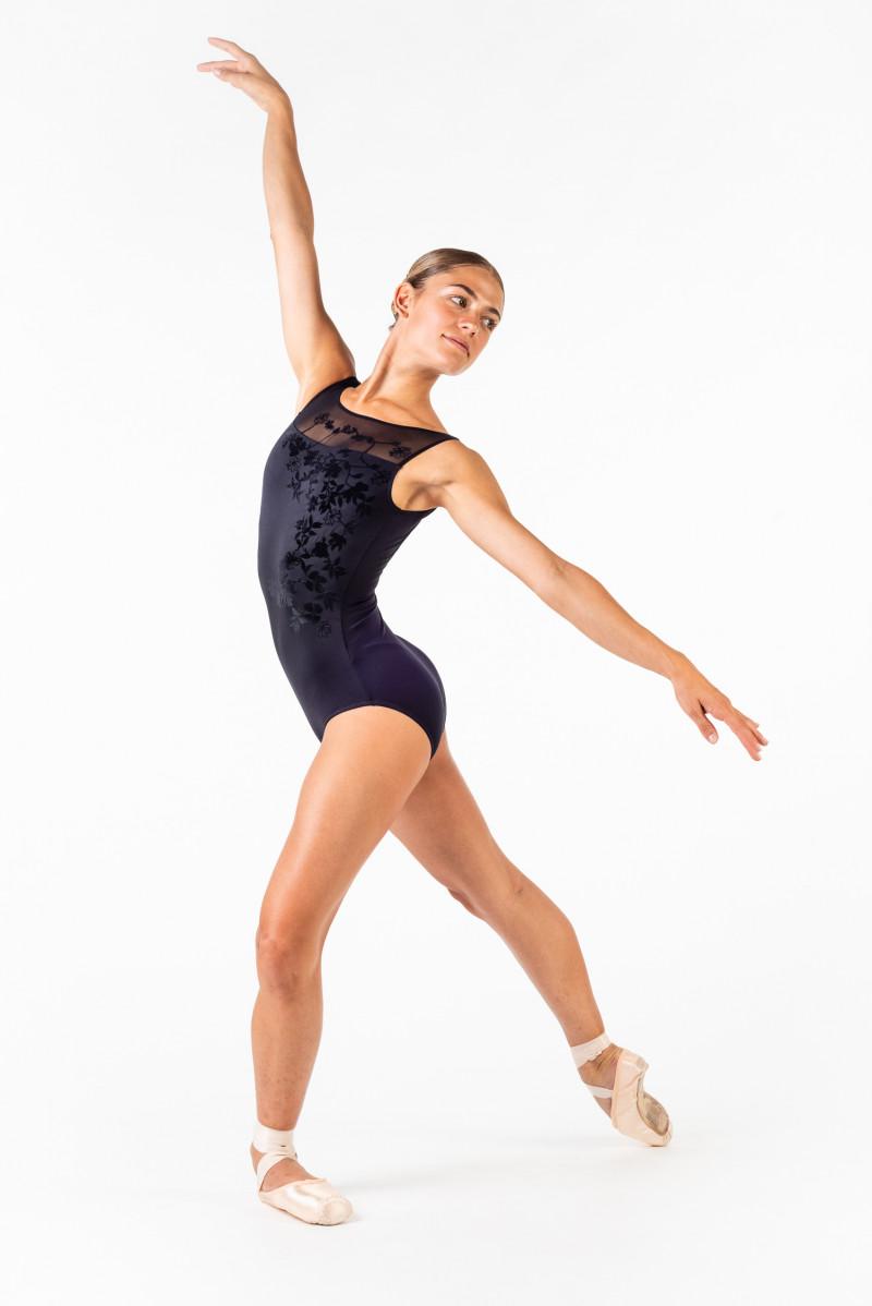 Justaucorps Ballet Rosa collection Versaille Adèle