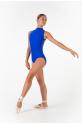 Justaucorps Ballet Rosa Amélie bleu royal