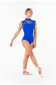 Justaucorps Berenice Ballet Rosa royal femme