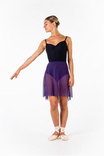 Ballet Rosa Christiane prunus