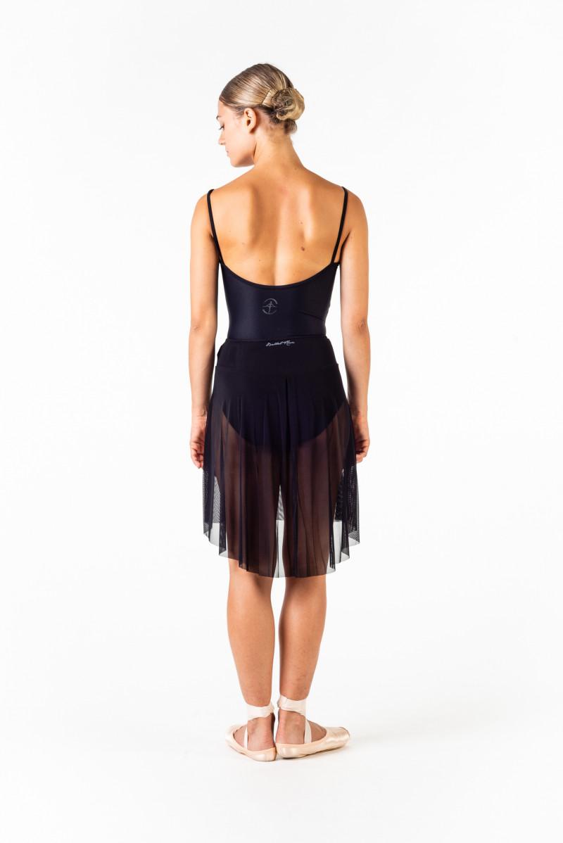 Ballet Rosa Christiane noir