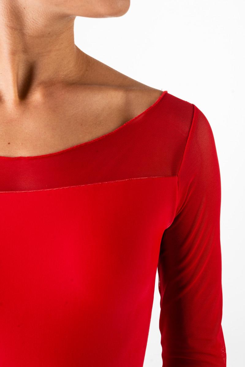 eleonora ballet rosa rouge