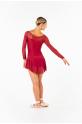 Tunique Ballet Rosa Francesca LM