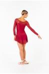 Tunique Ballet Rosa