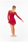 Tunique Ballet Rosa Francesca LM