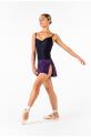 Jupe Marthe Ballet Rosa femme