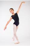 Justaucorps Ballet Rosa Rita noir enfant