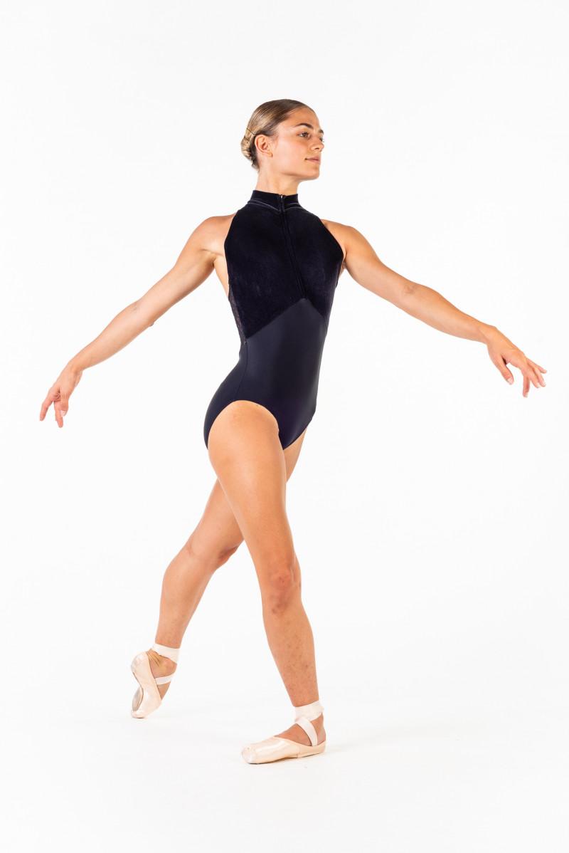 Justaucorps Ballet Rosa Emma