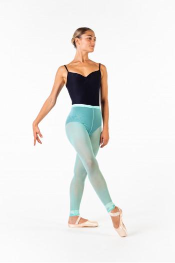 Collants en résille Ballet Rosa Laetitia aqua