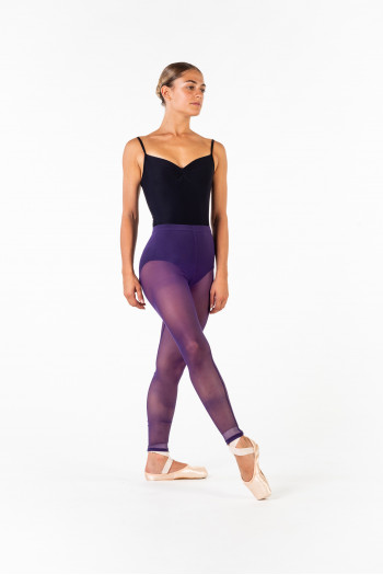 Ballet Rosa Laetitia prunus tights