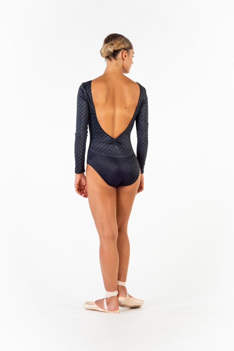 Justaucorps Ballet Rosa Lyman
