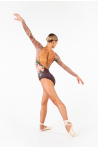 Justaucorps Ballet Rosa collection Isabelle Ciaravola Laureline