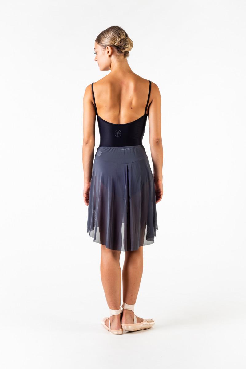 Jupe femme Ballet Rosa Christiane gris