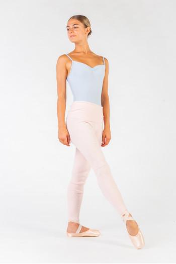 Capezio 11382 warm up pans pink