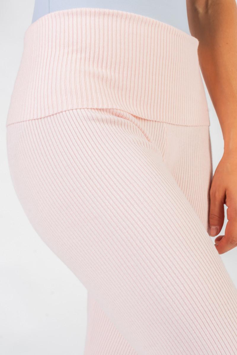 Pantalon d'échauffement Capezio 11382 rose