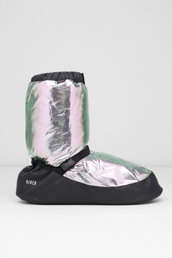 Boots Bloch Métallic Pink - Edition Limitée