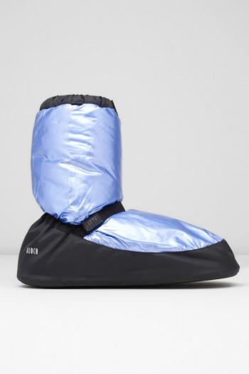 Boots Bloch Métallic blue - Edition Limitée