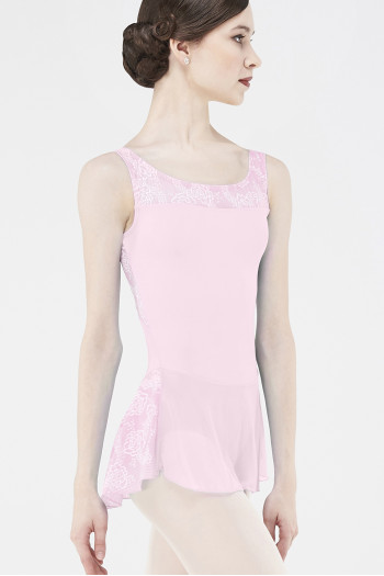 Tunic Wear Moi Cannelle pink