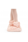 Boots Repetto roses T251