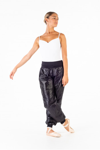 Mirella Limited Edition Black Sweat Pants