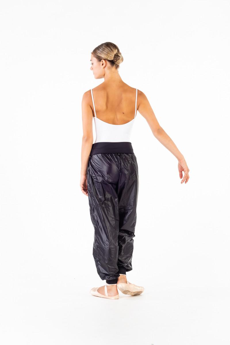 Pantalon sudisette Mirella Edition Limitée noir