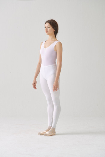 Legging SMK white
