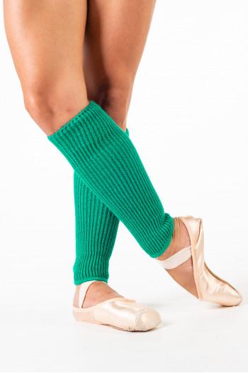 Intermezzo Leg Warmers 2030 verde