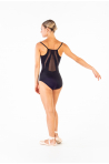 Leotard Bloch L8830 black