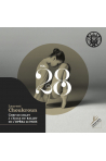 CD volume 28 Laurent Choukroun tous niveaux