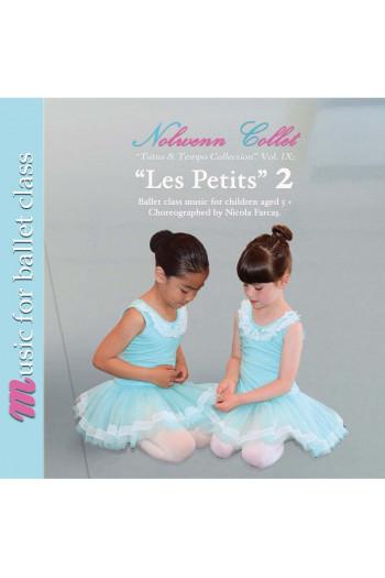 "CD volume 2 Nolwenn Collet ""les petits"""