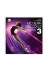"""CD volume 3 David Plumpton """"Modern Melodies"""""""