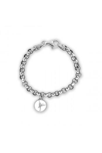 Mikelart ballerina bracelet