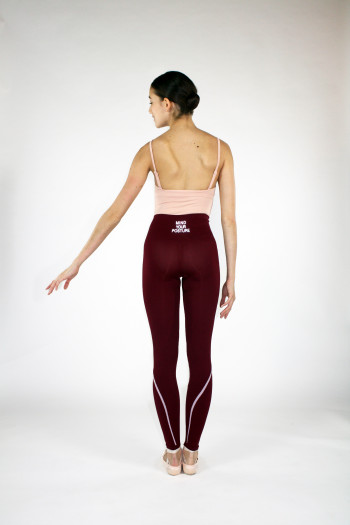 Legging sans couture Repetto Carmen