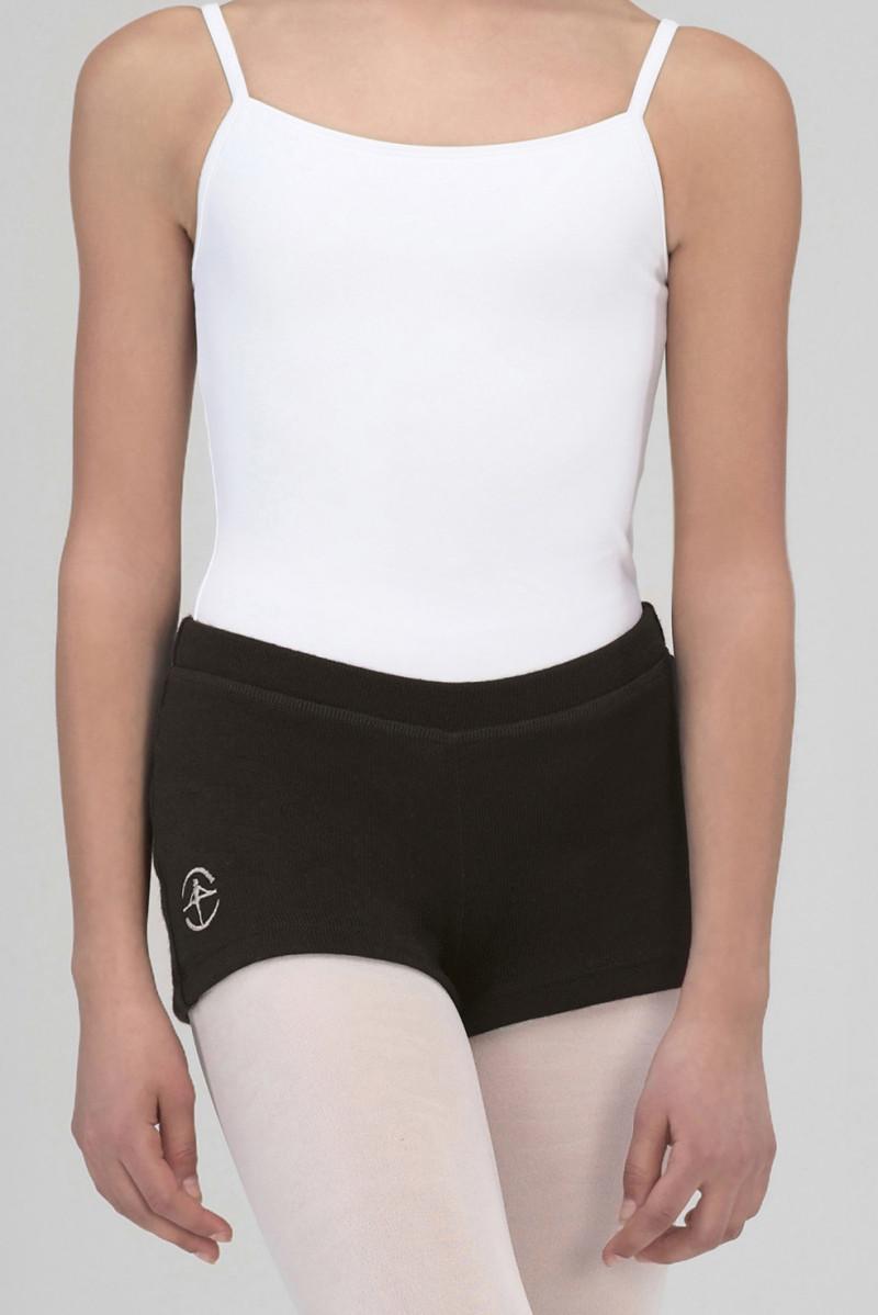 Wear Moi Ceylan warm up shorts