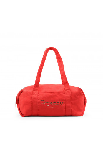 Repetto 'Glide' fruit duffle bag