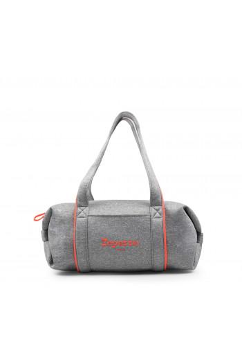 Repetto B0232JF grey duffle bag