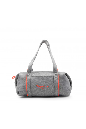 Sac Repetto polochon B0232JF Gris Chiné