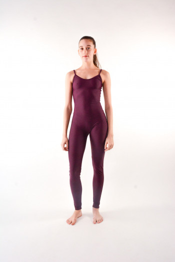 Lilyplum Margo wine-red Jumpsuit
