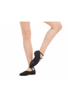 Ballet shoes Repetto Tricot tan